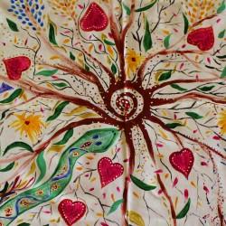 flowersnake